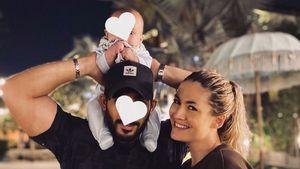 Fiona Erdmann verrät: War das zweite Baby so bald geplant?