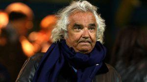 Steuerbetrug: Klum-Ex Flavio Briatore drohen 18 Monate Haft