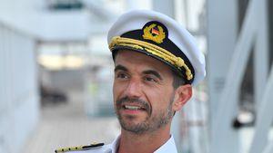 """Verlässt Kapitän Florian Silbereisen 2022 """"Das Traumschiff""""?"""