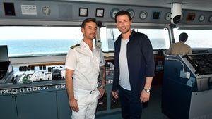 Roman Weidenfeller beim Traumschiff: Fans lachen über Story