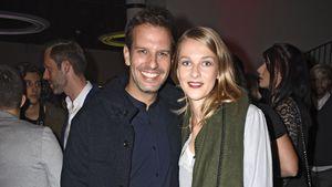 """""""Sturm der Liebe""""-Florian-Stadler hat heimlich geheiratet!"""