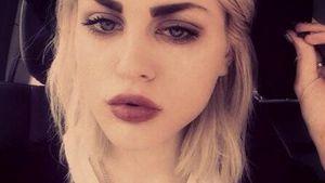 Wow! So hübsch ist Kurt Cobains Tochter Frances