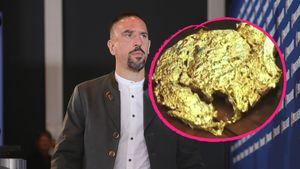 """F***t eure Mütter"": Ribéry reagiert auf Goldsteak-Shitstorm"