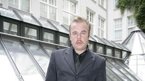 Deutscher Schauspieler mit 38 Jahren gestorben