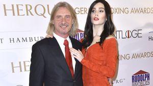 Update: Heiraten Frank Otto und Nathalie Volk nächstes Jahr?