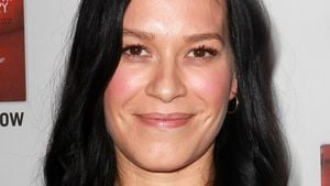 Franka Potente bei einem Event in Hollywood