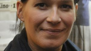 Mutterglück - Ist Franka Potente wirklich Mama?