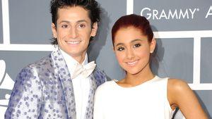 Respektloser Song: Darum ist Ariana Grande wieder Single