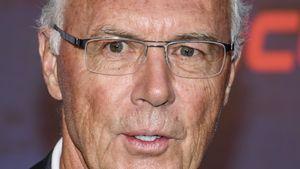Nach Herz-OP: Franz Beckenbauer zeigt sich öffentlich!