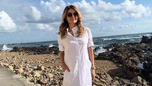 Ausweis weg: Frauke Ludowig wurde im Porto-Urlaub beklaut!