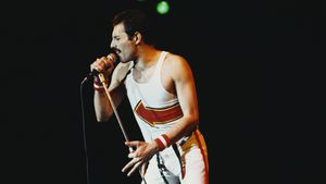 Freddie Mercury: Liegt seine Asche in London?