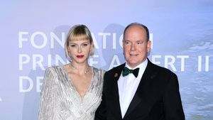 Fürst Albert verrät: Dann kehrt Charlène nach Monaco zurück
