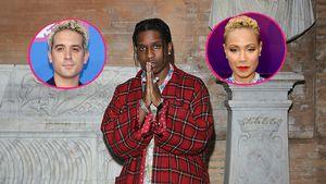 ASAP Rocky in Haft: G-Eazy & Jada Smith werfen Rassismus vor