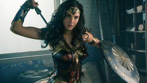 "Real-Life-""Wonder Woman"": Gal Gadot ist Star des Jahres 2017"