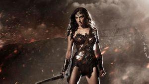 Wow! So scharf ist Gal Gadot als Wonder Woman