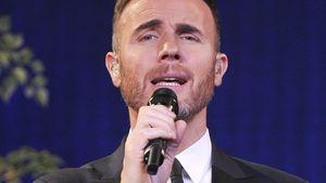 Hochzeitssänger Gary Barlow will Fans beglücken