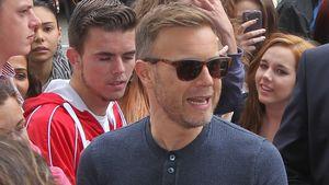 Gary Barlow: Take-That-Tour oder X Factor-Chef?