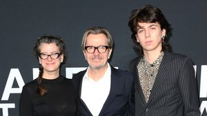 Gewalttätiger Oscar-Gewinner? Sohn verteidigt Gary Oldman