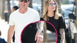 Verdächtige Ringe: Sophia Thomalla & Gavin schon verlobt?