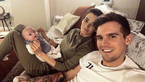 """Viermal Klinik: Sorge um Baby von """"Geordie Shore""""-Gaz & Emma"""