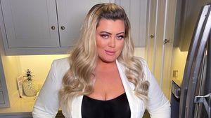Gemma Collins ließ sich Botox und alle Filler entfernen