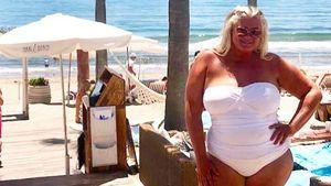 Gemma Collins flasht ihre Fans mit eigener Bikini-Kollektion
