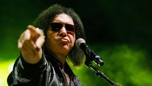 Schmuddel-Scherz: Kiss-Sänger schockt mit Popo