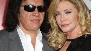 Kiss: Gene Simmons hat nach 28 Jahren geheiratet!