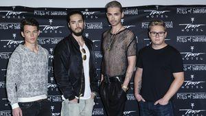 Keinen Tag frei: Tokio Hotel haben fünf Jahre nur gearbeitet