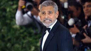 """Besser als tot"": George Clooney graut vor 60. Geburtstag"