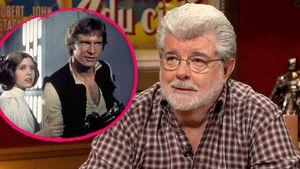 Star Wars verkauft - das sagt George Lucas