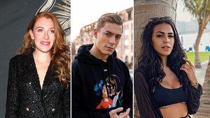 """Georgina, Henrik, Elena & Co. bei """"Promis unter Palmen""""?"""