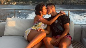 Cristiano Ronaldo und Georginas Romanze bald auf Netflix