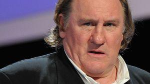 Dreister Dieb: Gérard Depardieu beklaute Leichen