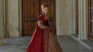 Kaum erkannt! So sieht Geri Halliwell als Elizabeth I. aus!