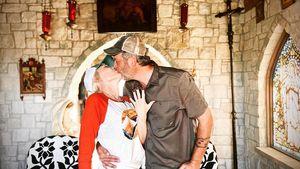 Ring und Kuss: Gwen Stefani und Blake Shelton sind verlobt!