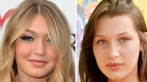 Beauty-Docs enthüllen: Gigi und Bella Hadid hatten diese OPs