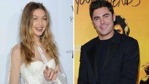 Mit Gigi Hadid & Zac Efron: 25. MTV Movie Awards werden heiß