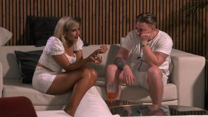 """""""Temptation Island""""-Spoiler: Das wurde aus Mike und Gina!"""