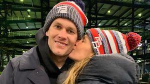 Nach Tom Bradys NFL-Überraschung: Gisele rührt mit Worten