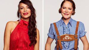 Letztes Promiboxen-Duell: Gisele kämpft gegen Doreen Dietel