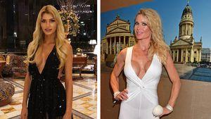 Giuliana Farfalla & Ramona: Ist ihr Playboy-Beef beigelegt?