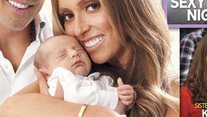 Goldig! Giuliana Rancic zeigt ihr süßes Baby