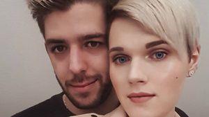GNTM-Lucys Freund findet Geschlechtsangleichung nicht nötig
