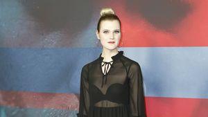 """Nach Exit: Das denkt Lucy über """"Germany's next Topmodel""""-Aus"""