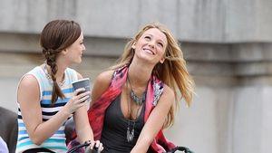 """""""Gossip Girl""""-Reunion? Das sagt Leighton Meester"""