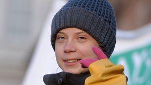 Klima-Aktivistin Greta Thunberg bekommt eine eigene Serie