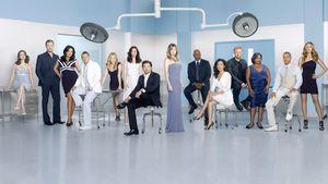 """Nach 10 Jahren: """"Grey's Anatomy""""-Ärztin verlässt die Serie"""