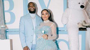 """""""Er ist da!"""": Rapper Gucci Mane ist wieder Vater geworden"""