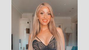 XL-Dekolleté und XL-Haare: Gülcan Kamps haut Fans mit Pic um